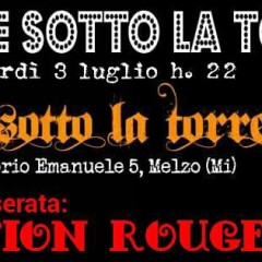 Burlesque Sotto la Torre