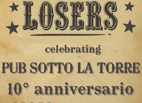 10° Anniversario – Los Losers